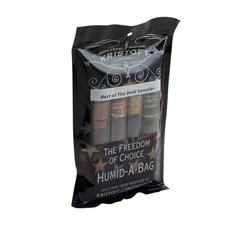 Kristoff Humidified Bag Maduro (4)